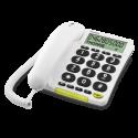 Téléphone dual SIM Z3310 Orange