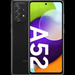 Réparation écran Galaxy A52...