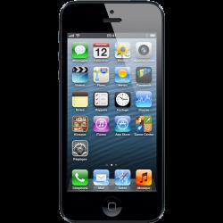 Réparation écran iPhone 5