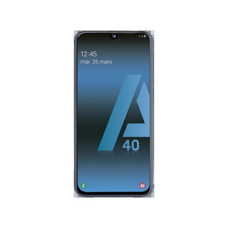 Ecran iPhone 6 - LCD Original - Assemblé - Blanc