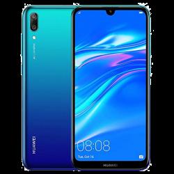 Réparation écran Huawei Y6...