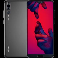 Réparation écran Huawei P20...